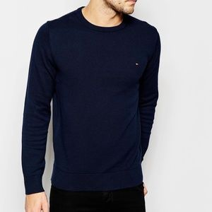 Tommy Hilfiger Long Sleeve Jumper